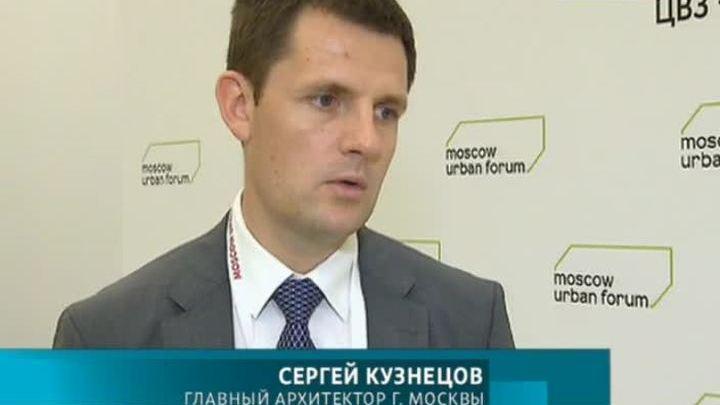 Главный архитектор Москвы предложил вариант уменьшения размеров памятника князю Владимиру