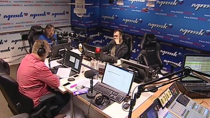 Сергей Стиллавин и его друзья. Уитни Хьюстон