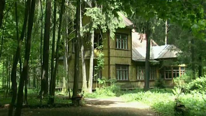 Суд постановил изъять у Литсообщества имущество писательского городка в Переделкине