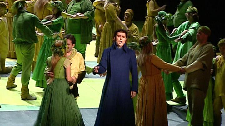 В Большом театре все готово к последней премьере оперного сезона