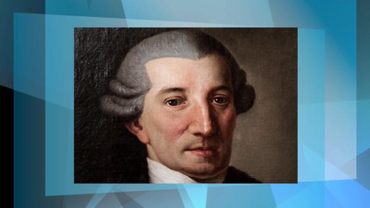 Новый прижизненный портрет Йозефа Гайдна найден в Америке