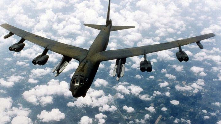 Посольство РФ: применение B-52H в учениях Baltops – очередная провокация США