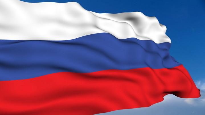 Российским биатлонистам запретили публиковать флаг страны в соцсетях