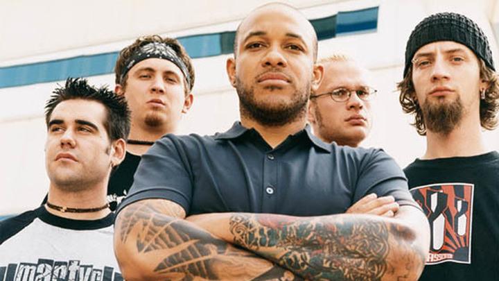 Killswitch Engage (также KsE) — метал-группа США