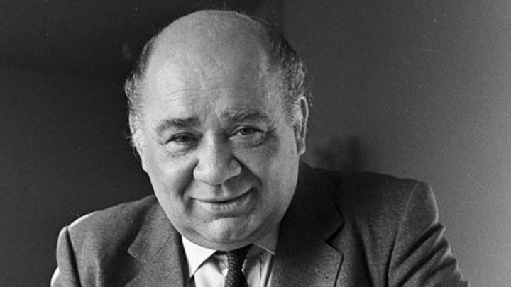 90 лет назад родился Евгений Леонов