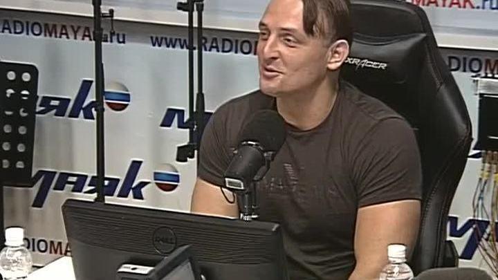 Сергей Стиллавин и его друзья. Аскольд Запашный