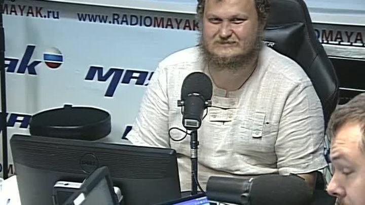 Сергей Стиллавин и его друзья. Сыроварня