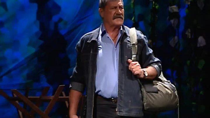 Луганский театр на Оборонной начал новый сезон гастролями по городам России