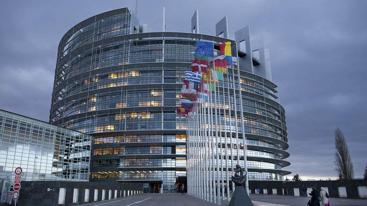 Европарламент введёт жесткие санкции в отношении Турции