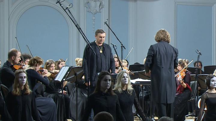 В Московской консерватории возрождают русскую оперную классику XVIII века