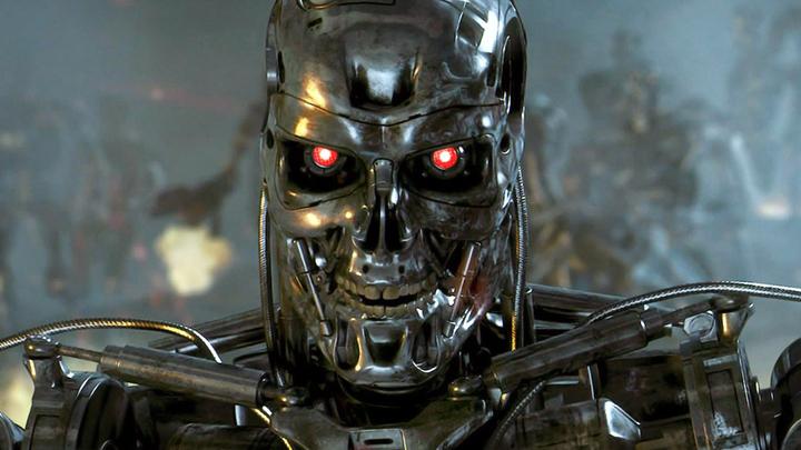 В России создано виртуальное поле боя для роботов и беспилотников