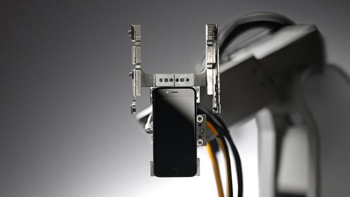 """""""Гринпис"""" призвала Apple выпускать долговечные и легко ремонтируемые устройства"""