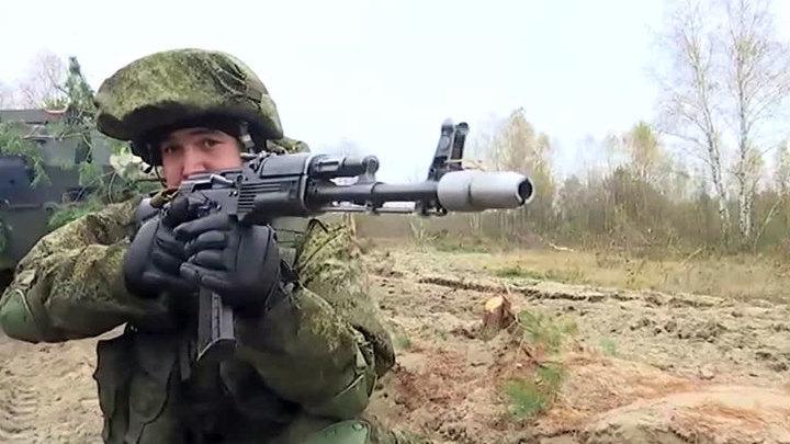 Литва позовет союзников понаблюдать за Россией и Белоруссией