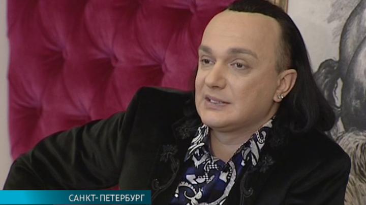 Худруком Петербургского цирка на Фонтанке стал Гия Эрадзе