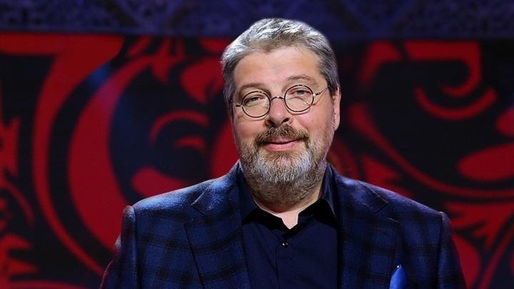 Александр Гуревич