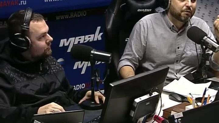Сергей Стиллавин и его друзья. Fender