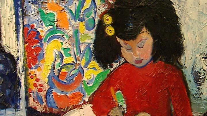 В Третьяковке посвятили выставку азербайджанским художникам 60-х - 80-х годов