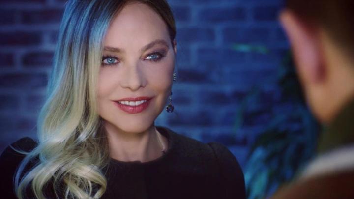 Відому акторку засудили на півроку за те, що вдала хвору аби повечеряти з Путіним
