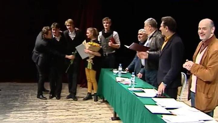 В Театральном институте имени Щукина подвели итоги Международных мастерских