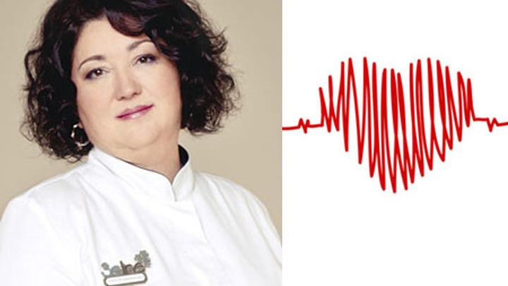 Врач-кардиолог высшей категории, профессор, доктор медицинских наук Ольга Владимировна Якоб.