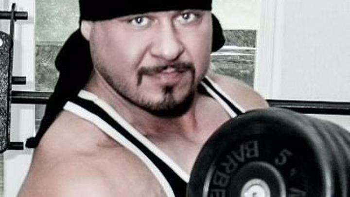 Дмитрий Нагорный, сильнейший человек планеты