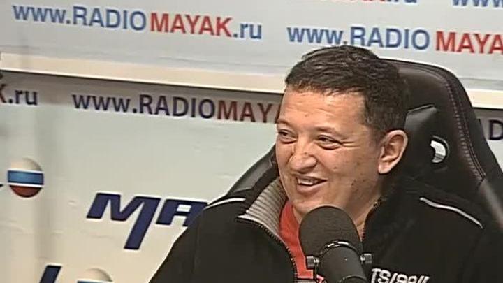 Сергей Стиллавин и его друзья. Неизвестная история лагеря