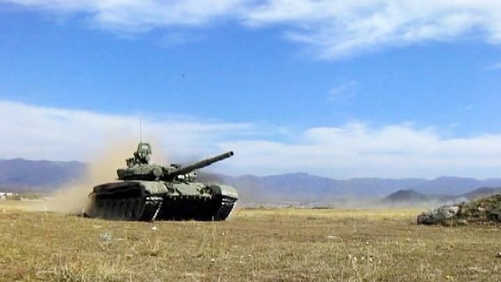 Армения выступает за расширение российской базы в Гюмри