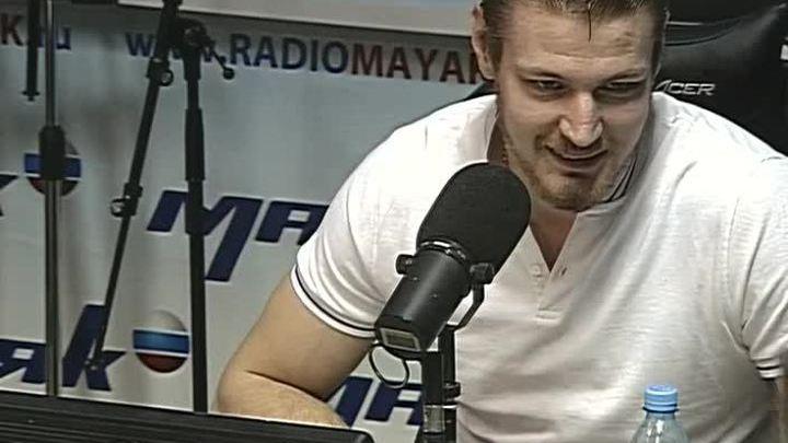 Встреча с Валерием Ничушкиным