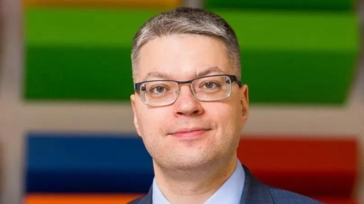 Доцент Российской экономической школы Олег Константинович Шибанов.