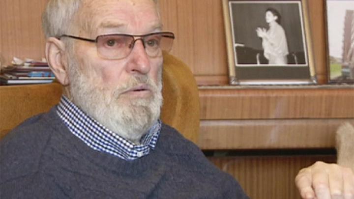 Один из самых неотразимых актёров советского кино Регимантас Адомайтис отметил 80-летие