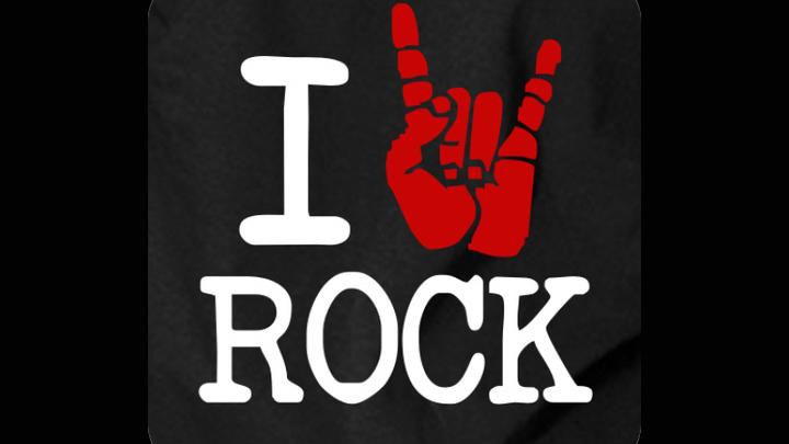 Я люблю рок картинки