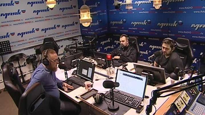 Сергей Стиллавин и его друзья. Hyundai Genesis G90