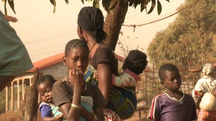 Минздрав Гвинеи подтвердил первый случай заражения смертельным вирусом Марбурга