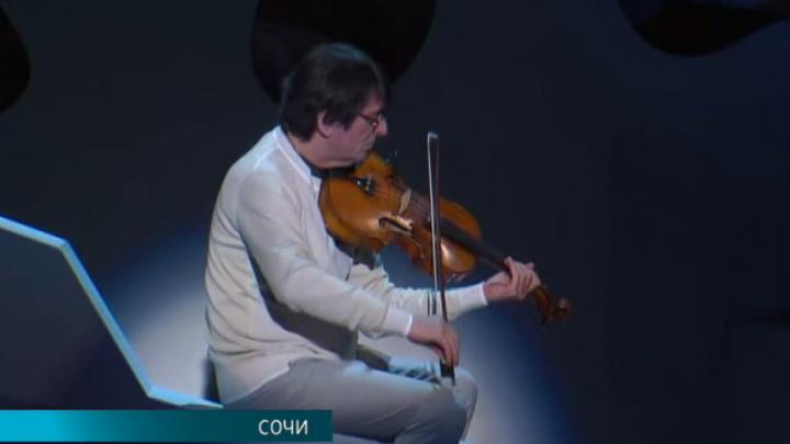 На Зимнем фестивале искусств Юрия Башмета классику сочетают с экспериментами
