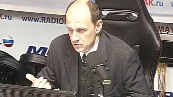 Сергей Стиллавин и его друзья. Распутин. Продолжение