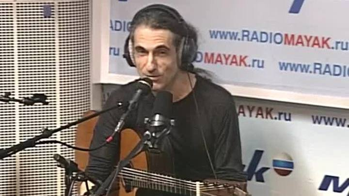 Живой концерт. Легенда русского блюза - Юрий Наумов