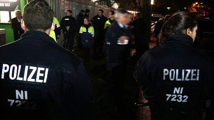 В Нидерландах арестован один из самых разыскиваемых в мире наркобаронов
