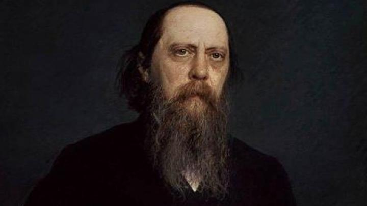195 лет со дня рождения Михаила Салтыкова-Щедрина
