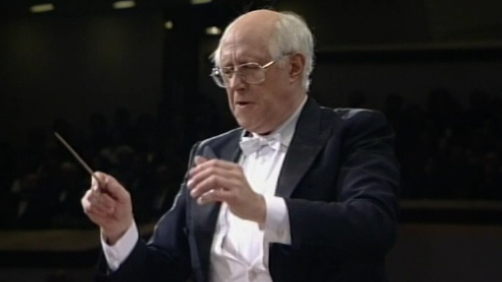 Исполнилось 90 лет со дня рождения Мстислава Ростроповича