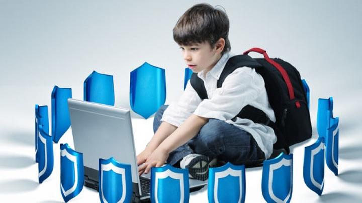 Безопасный интернет: защитить себя и своих детей