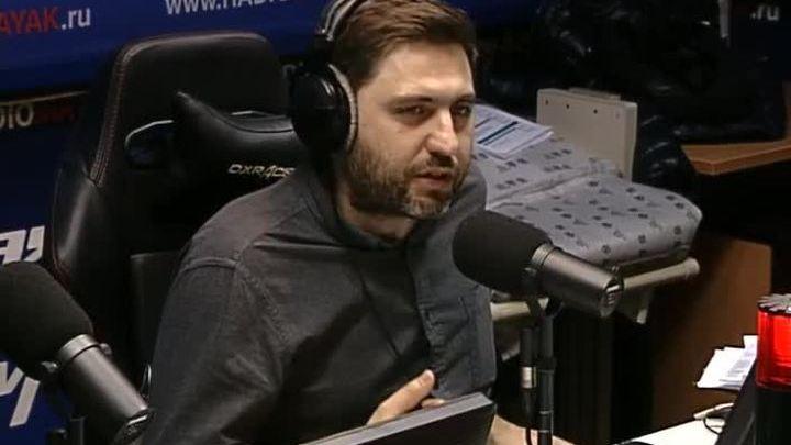 Сергей Стиллавин и его друзья. Marshall