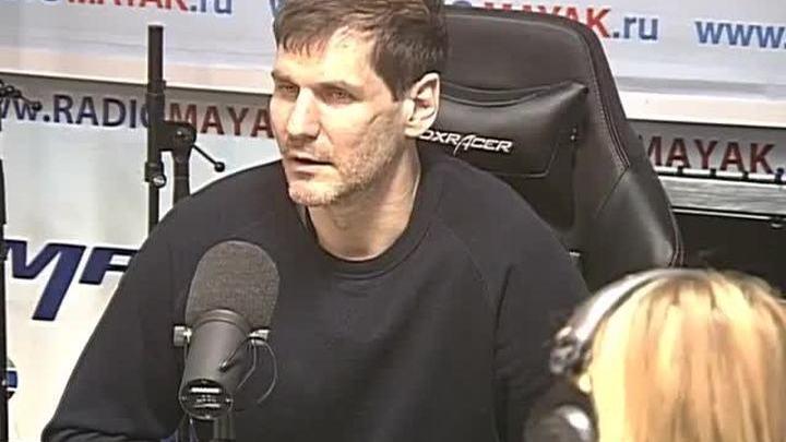Алексей Яшин о финале Кубка Гагарина