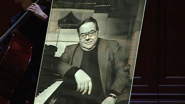 В Москве прошёл музыкальный вечер памяти Николая Петрова