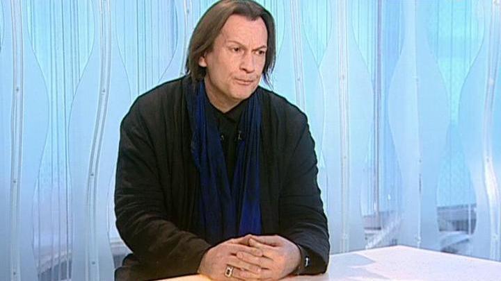 """На """"Худсовете"""". Актер Игорь Миркурбанов. Сольный концерт """"Блудный сын"""""""