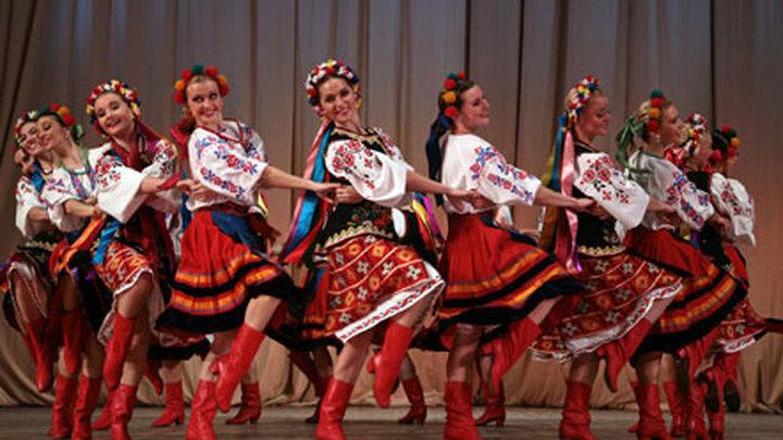 Ансамбль имени Моисеева выступит на Фестивале культур мира во Франции