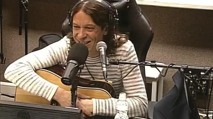 Концерт-интервью Найка Борзова