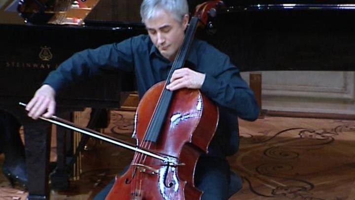 Оркестр Большого театра продолжает знакомить с лучшими исполнителями современности