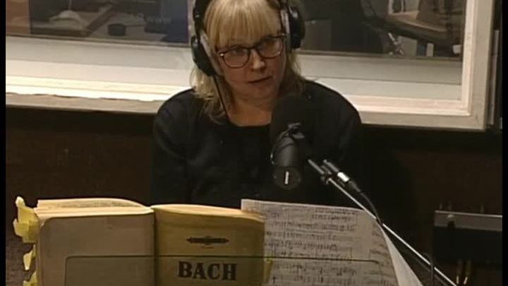 Хочу всё знать. Классическая музыка. Иоганн Себастьян Бах. Часть 2