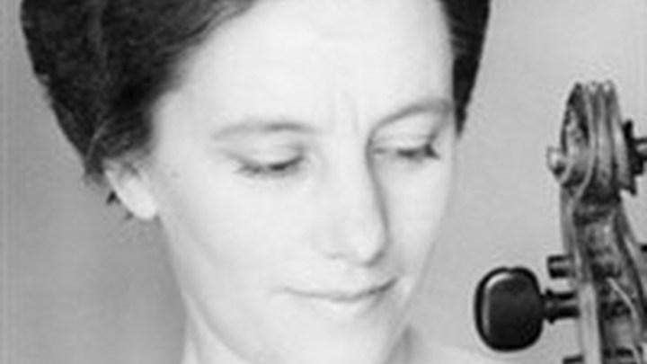 На 82-м году жизни скончалась виолончелистка, профессор Консерватории Наталия Шаховская