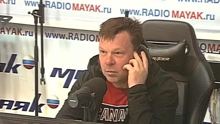 Сергей Стиллавин и его друзья. В гостях Андрей Бочаров